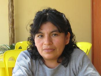 Maribel Vicente