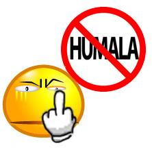 No Humala