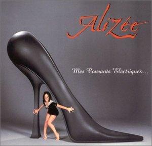 Alizee - [2003] Mes Courants Electriques