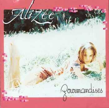 Alizee - [2001] Gourmandises