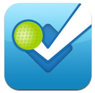 Fousquare aplicación móvil (iOS)
