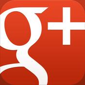 Google+ aplicación móvil (iOS)