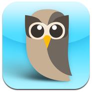 Hootsuite aplicación móvil (iOS)