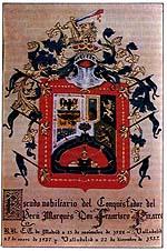 Escudo Pizarro