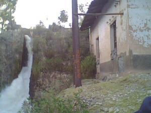 Central Hidroelectrica de Muquiyauyo