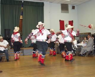 la jija danza de la provincia de jauja jauja primera