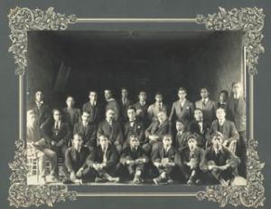 150 aniversario del Colgio San José de Jauja