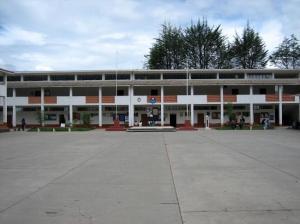 150 aniversario - Colegio San José de Jauja