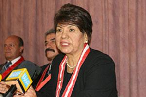 Adelaida Bolivar