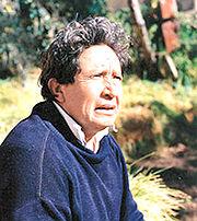 Hugo Orellana