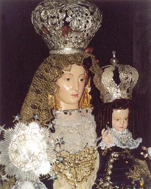 Mamanchic Rosario