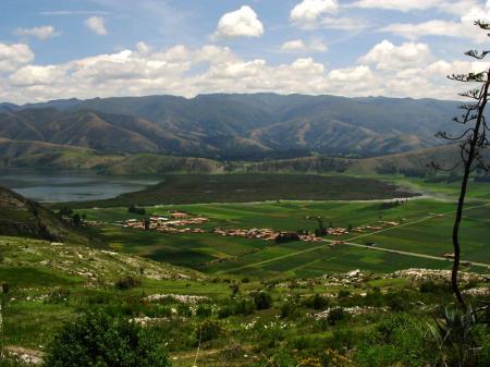 Valle de Jauja