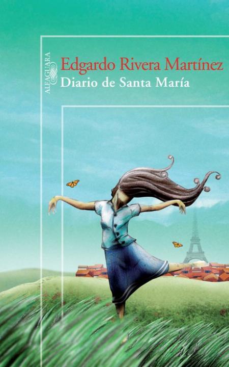 Libro Santa Maria