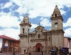 Iglesia_Jauja