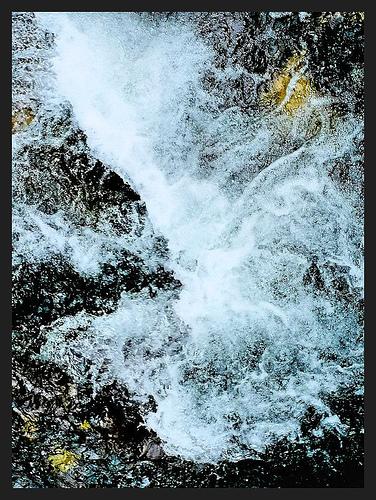 Manantial de agua