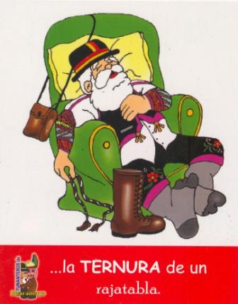 Papa Noel de Chuto