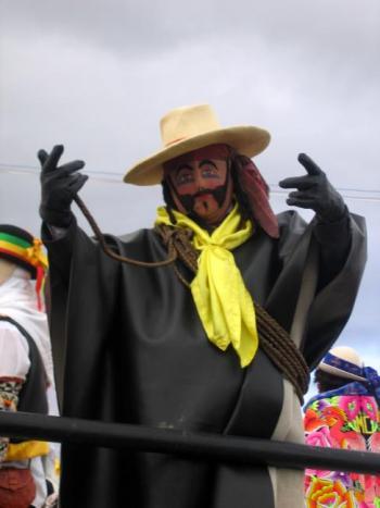 Tunantada 2009