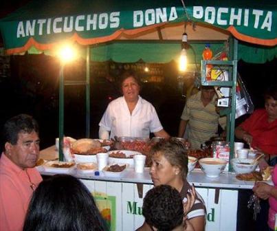 Tia Pochita