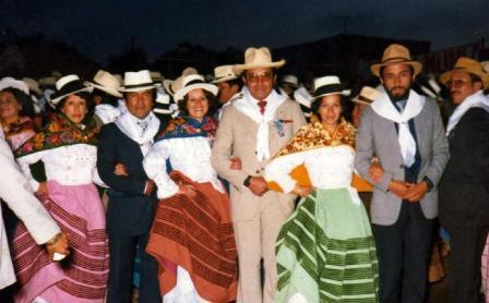 Cortamonte La Libertad Jauja 1983