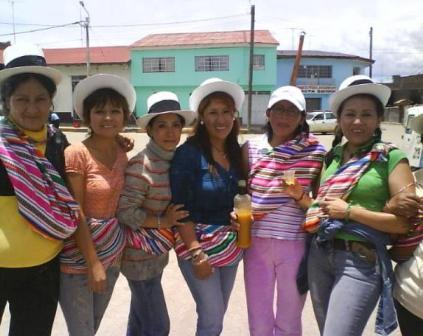 Barrio La Libertad 2008