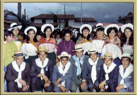 Cortamonte La Libertad 1969