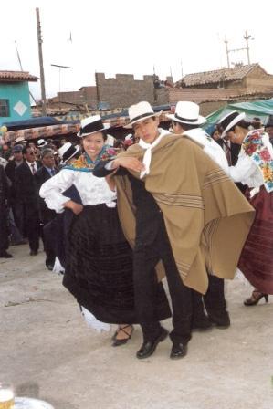 Huarancayo 2006