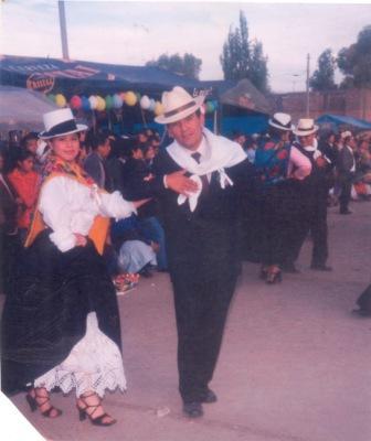 La Libertad 2008