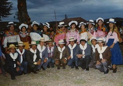 Cortamonte La Libertad 1971