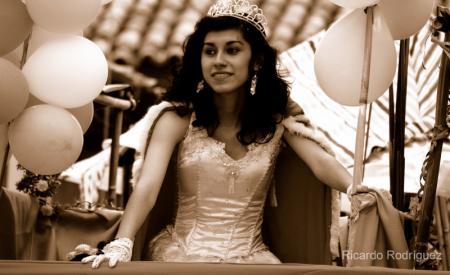 Reina Grecia Jimenez - Jauja, 2009