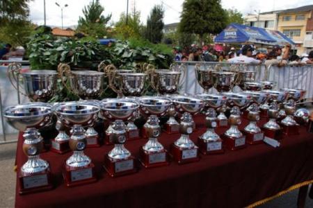 Trofeos del Rally Jauja