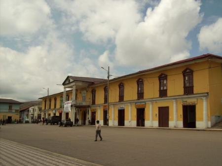 Municipalidad Provincial de Jauja