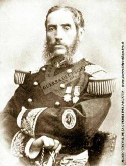 Andres Avelino Cáceres