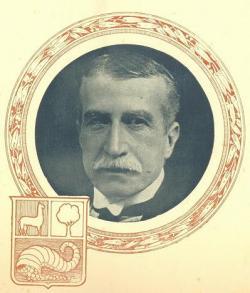 Augusto B Leguia