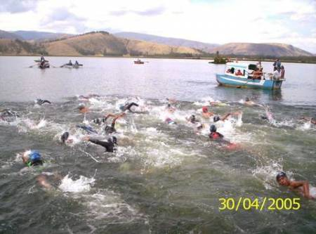 Triatlon Jauja