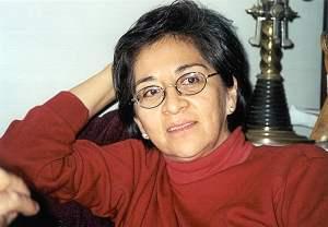 Maruja Martinez C