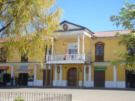 Municipalidad de Jauja