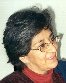 Maruja Martinez Castilla