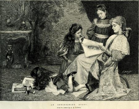 Retrato de la Familia ACO en Londres
