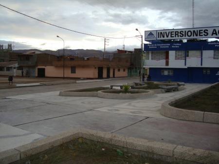 Parque Olavegoya