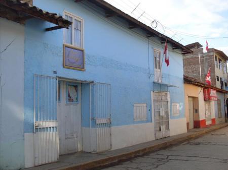 Casa de Jauja
