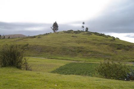 Puyhuan - Molinos - Jauja
