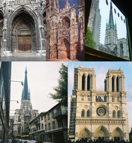 Iglesias francesas