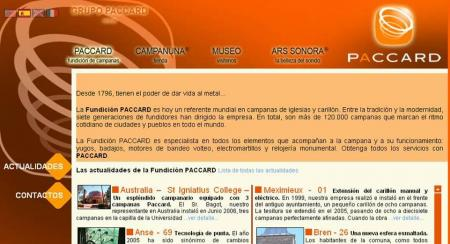 Paccard