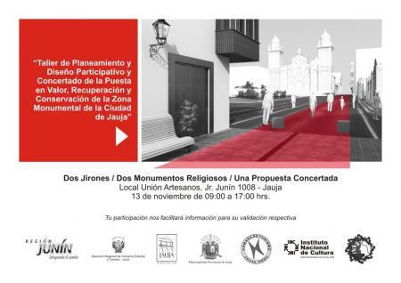 Proyecto Zona Monumental