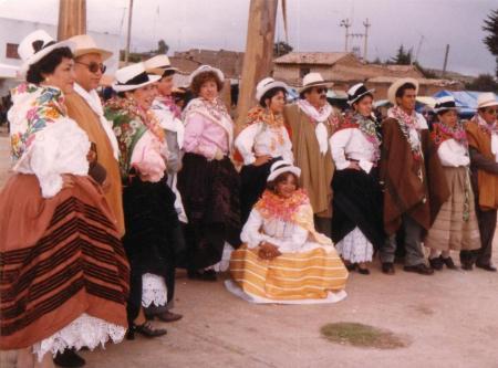 Cortamonte del Barrio Huarancayo