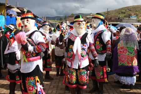 Festival de la Tunantada