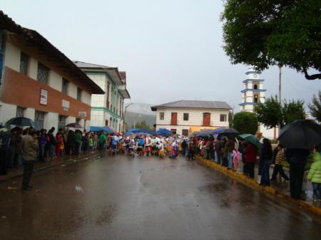 Muquiyauyo Jauja Peru