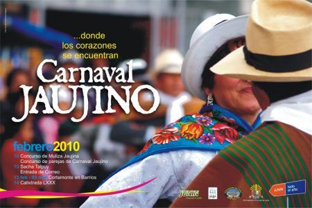 Carnaval Jaujino