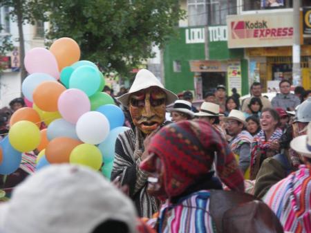Calixtrada Jaujina 2010