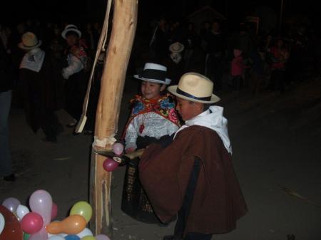 Cortamonte Huarancayo 2010